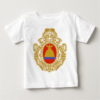 QUEENDOLORESGOLD.png Baby T-Shirt