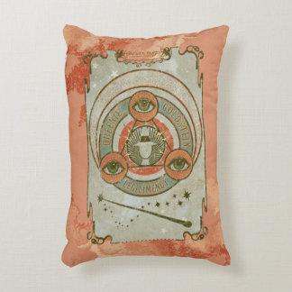 Queenie Goldstein Legilimency Graphic Decorative Pillow