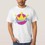 Queenie Rockabilly design T Shirt