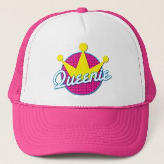 Queenie Rockabilly design Trucker Hat