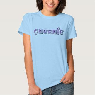 Queenie Shirts