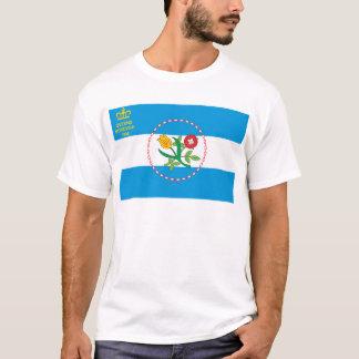 Queens Borough Flag T-Shirt
