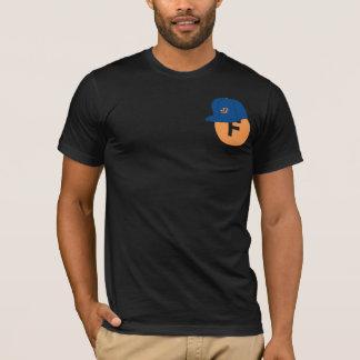 Queens Bound F-Line T-Shirt