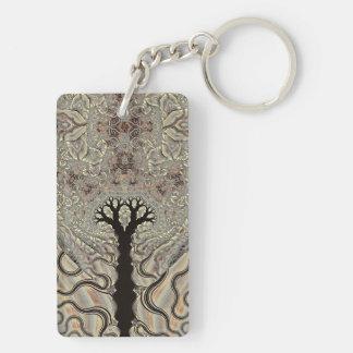 Queen's Chalice Keychain