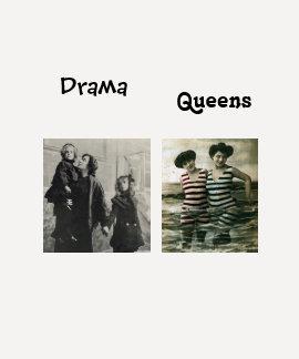 Queens del drama camiseta