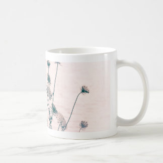 Queen's Lace Flowers Coffee Mug