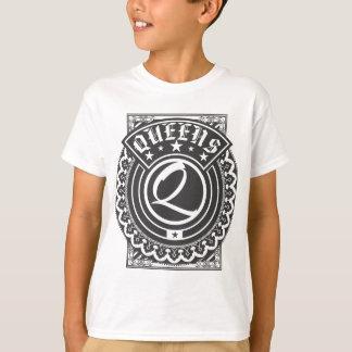 Queens Logo T-Shirt