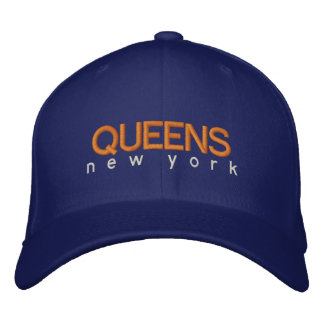 Queens New York Hat