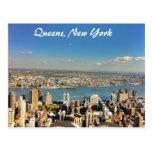 Queens, New York Postcard