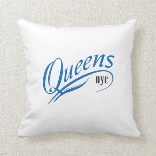 Queens, NY Cojin