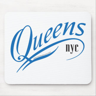 Queens, NY Mouse Pad