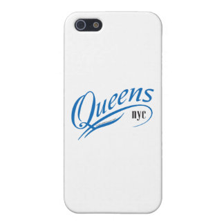 Queens, NY MUG Cover For iPhone 5/5S