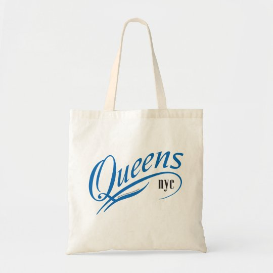 Queens, NY T-Shirts Tote Bag