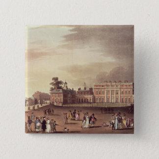 Queen's Palace, St. James's Park Button