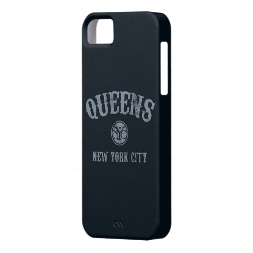 Queens phone cover iPhone 5 cover