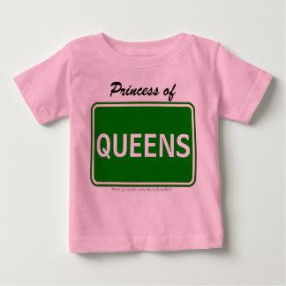 Queens Princess Shirt