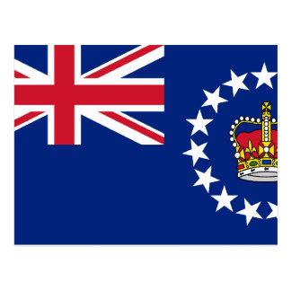 Queen'S Representative, New Zealand Postcard
