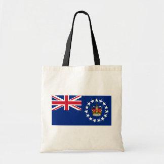Queen'S Representative, New Zealand Tote Bags