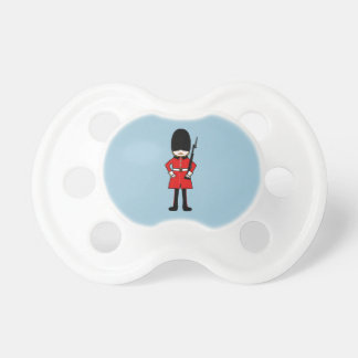 Queen's Royal Guard BooginHead Pacifier