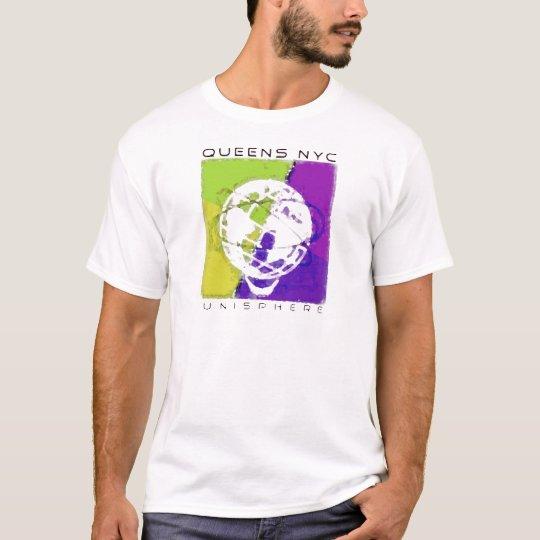 Queens Unisphere T-Shirt