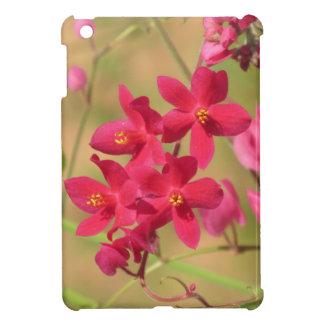 Queen's Wreath Blooms Case For The iPad Mini