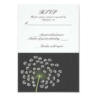 Queen'sAnne RSVP card