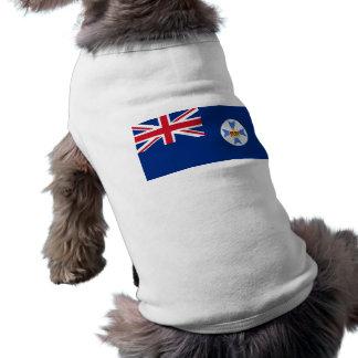 Queensland, Australia Dog Tee