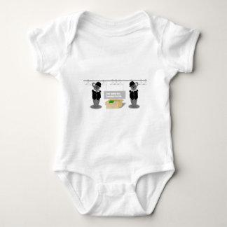 queensland baby bodysuit