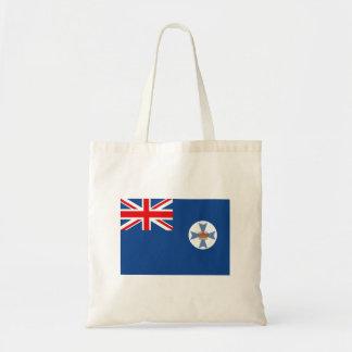 Queensland Budget Tote Bag