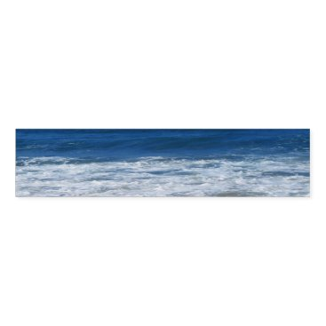 Beach Themed Queensland Coast Napkin Band