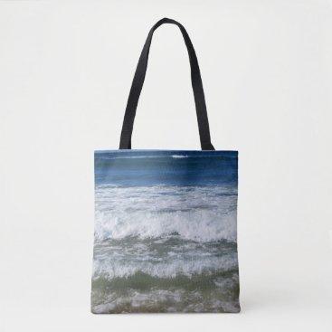 Queensland Coast Tote Bag
