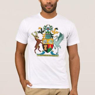 Queensland Coat of Arms T-shirt