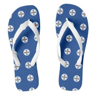 Queensland Flip Flops
