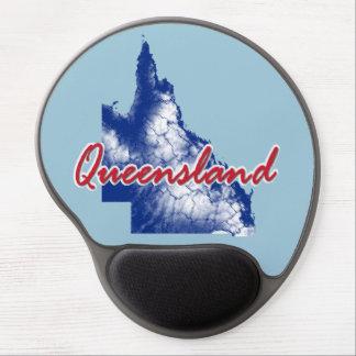 Queensland Gel Mouse Pad