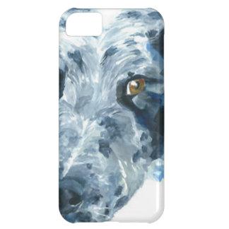 QueensLand Heeler Dog iPhone 5C Cover