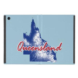 Queensland iPad Mini Cover