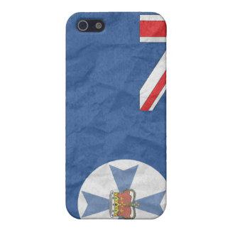 Queensland iPhone 5 Cases