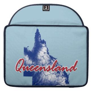 Queensland MacBook Pro Sleeve