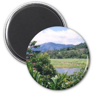 Queensland Magnet