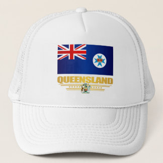 Queensland Pride Cap