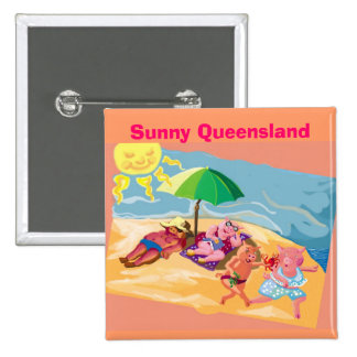 Queensland soleado pins