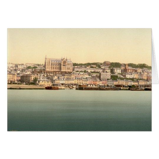 Queenstown, County Cork Card