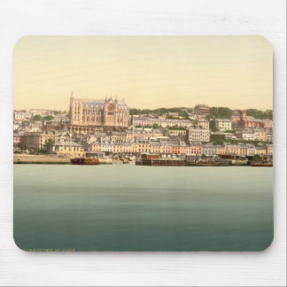 Queenstown, County Cork Mouse Pad