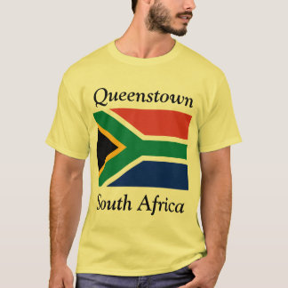 Queenstown, Eastern Cape, South Africa T-Shirt