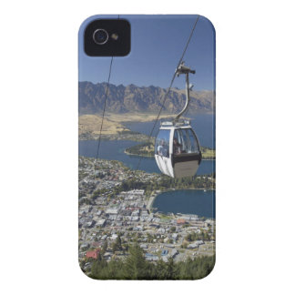 Queenstown, New Zealand Case-Mate iPhone 4 Case