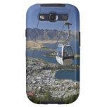 Queenstown, New Zealand Galaxy S3 Covers