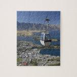 Queenstown, Nueva Zelanda Puzzle Con Fotos