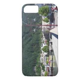 Queenstown, Otago, New Zealand iPhone 7 Case