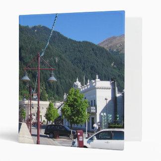 """Queenstown, Otago, Nueva Zelanda Carpeta 1"""""""