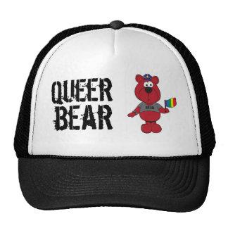 Queer Bear Trucker Hat